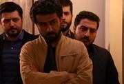 عکسی از پشتصحنه رصد تروریستها در سریال «گاندو»