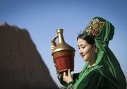 أسبوع تركمانستان الثقافي ينطلق في طهران
