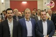 تفاهمنامه همکاری فیمابین مجمع محب و بیمارستان تخصصی و فوق تخصصی شمال منعقد شد