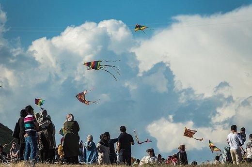 اولین جشنواره ماهیگیری هشترود