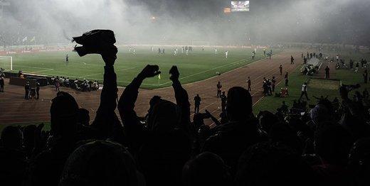 یک «سفارشی» باید رئیس هیات فوتبال تهران شود!/ فوتبال سیاسی در پایتخت