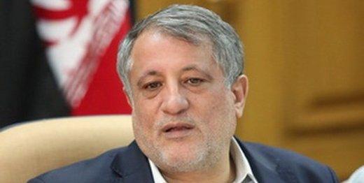 مخالفت محسن هاشمی با حضور فرزندانش در زیست شبانه!