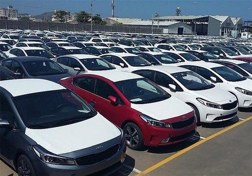 گرانی ناگهانی خودرو/ اختلاف ۱۲۰ میلیونی کارخانه تا بازار در برخی مدلها