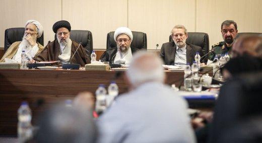 آیا پالرمو عملا از سوی ایران رد شده؟