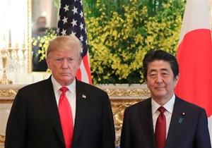 ژاپن: آمریکا برای اثبات ادعایش علیه ایران مدرک ارائه کند