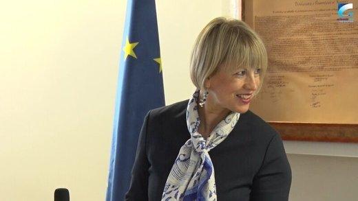 الاتحاد الاروروبي يجدد التزامه بالاتفاق النووي
