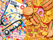 خوراکیها میتوانند دلیل آلرژی باشند؟
