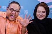 فیلم | انتقاد تند مجری صداوسیما به رامبد جوان و نگار جواهریان