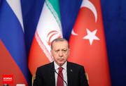 اردوغان از خجالت مکرون درآمد/ اصلاً فرانسه در قبرس چه کاره است؟