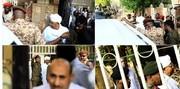 تصاویر | عمر البشیر پس از مدتی آفتابی شد/ جزییاتی تازه از دوران محکومیت رئیسجمهور مخلوع
