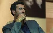 بهنام محمودی: بازگشت به والیبال؟ هنوز تصمیم نگرفتم