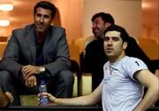 بهنام محمودی: محبوبیت والیبال در ایران در هیچ کجای دنیا وجود ندارد