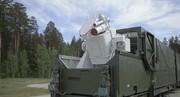 پوتین خواستار توسعه سلاحهای لیزری روسیه شد