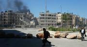 جنایت تازه جبههالنصره در حلب