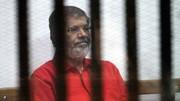 حماس درگذشت «محمد مرسی» را تسلیت گفت