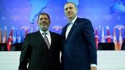 حمله لفظی اردوغان به السیسی و اتحادیه اروپا پس از مرگ محمد مرسی