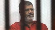 دادستان مصر درباره مرگ مرسی در دادگاه توضیح داد