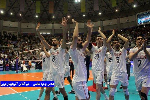 14 والیبالیست ایرانی برای سه نبرد حساس در اردبیل مشخص شدند