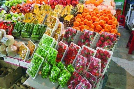 کدام میوهها ارزان شد؟/ قیمت هویج به ۶.۵۰۰ تومان رسید
