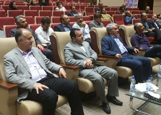 سمینار «مدیریت مصرف» شرکت برق البرز برگزار شد