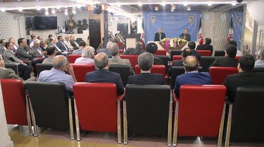 توصیههای محمد خدادی درباره جنگ تحمیلی اقتصادی آمریکا علیه ایران