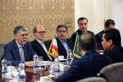 """Culture to be """"highway"""" for Iran-Turkmenistan ties"""