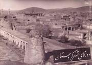 عکس | حال و هوایی از  شهر کردستان در زمان قاجار