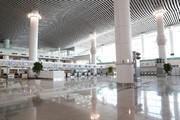 ویژگیهای متفاوت ترمینال سلام فرودگاه امام خمینی