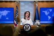 واکنش آمریکا نسبت به مرگ مرسی