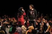 توضیح مرکز هنرهای نمایشی درباره توقف اجرای «عاشقانههای خیابان»