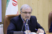 Iran minister urges Int'l community not to be silent on US sanctions