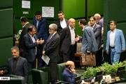 تصاویر | روز بررسی حادثه اتوبوس علوم تحقیقات در مجلس