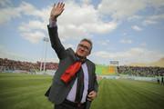 فدراسیون فوتبال مذاکره با برانکو را نه تأیید کرد، نه تکذیب