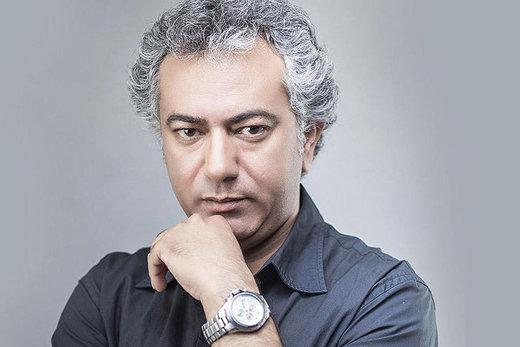 اولین عکس از گریم متفاوت محمدرضا هدایتی در سریال «سلمان فارسی»