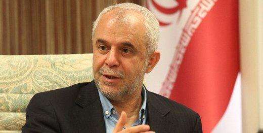 استعفای اوحدی از سازمان فرهنگی و هنری شهرداری تهران