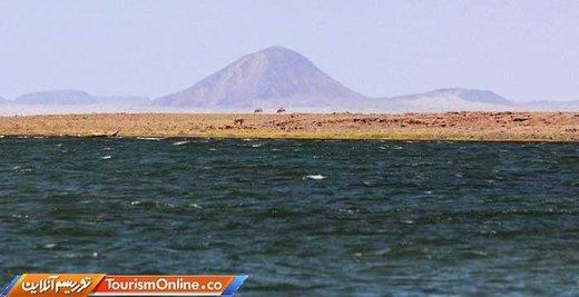 دریاچه تورکانا کنیا