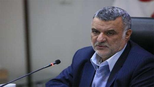 قبول استعفای وزیر کشاورزی از سوی روحانی/سخنگوی هیات رئیسه مجلس: استیضاح منتفی شد/نامه موافقت رئیسجمهور به مجلس رسید