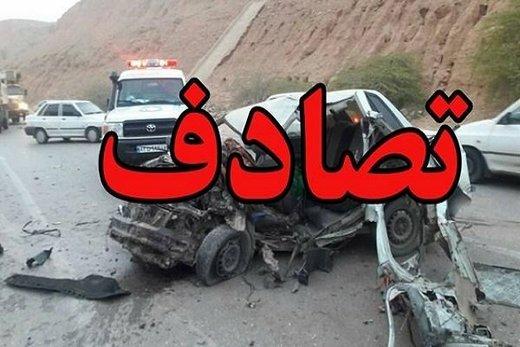 هشدار ناجا: روزانه ۷ کودک در تصادفات کشته میشوند/ صندلی کودک باید اجباری شود