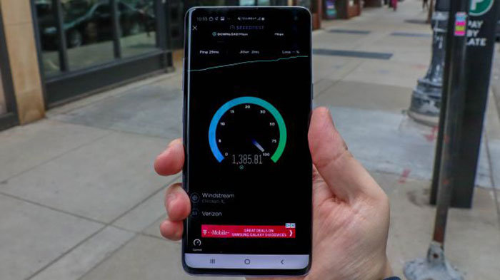قابلیت های 5G