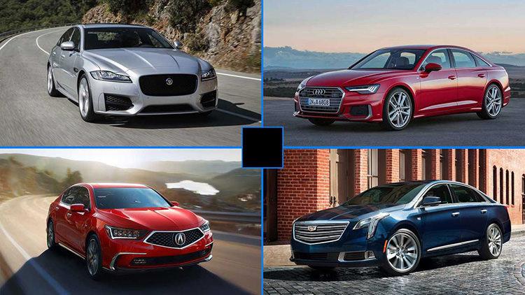 Luxury cars / خودروهای لوکس