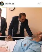 معاون شهردار تهران: به یکی از کارکنان ۲۵ ضربه چاقو زدند