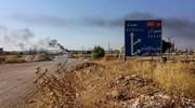 اولین حمله القاعده علیه ارتش سوریه پس از پیوستن به اتاق عملیات ترکیه