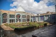 تصاویر | معروفترین معماری دوره قاجار را بشناسید