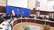 بهرهبرداری از فرصتهای استان در جهت رشد اقتصادی البرز و ارتقا رفاه مردم