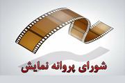 فیلم مهناز افشار با کارگردان ژاپنی مجوز نمایش گرفت