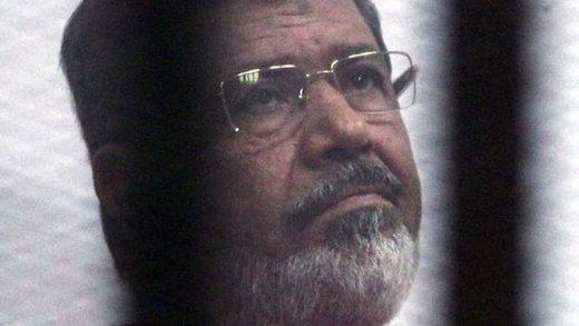 ایندیپندنت جزئیات تازهای از مرگ مرسی را فاش کرد