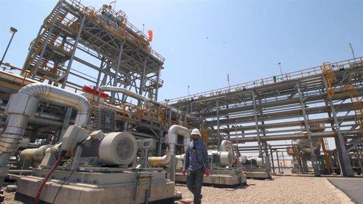 حمله راکتی به مقر شرکتهای نفتی خارجی در بصره