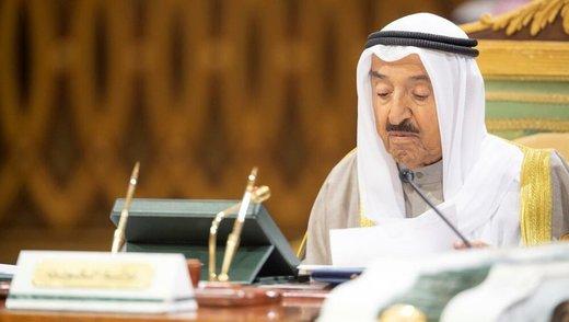 امیر کویت وارد بغداد شد/عبدالمهدی:هیچ کشوری حق عملیات از خاک عراق علیه دیگران را ندارد