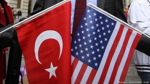 ترامپ از اردوغان انتقام میگیرد
