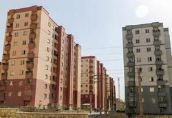 آدرس آپارتمانهای زیر یک میلیارد تومان تهرانی